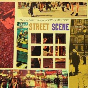 Image for 'Street Scene'
