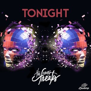 Image for 'Tonight - Single'