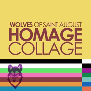 Image for 'Homage Collage'