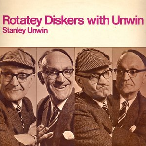 Image for 'Rotatey Diskers With Unwin'