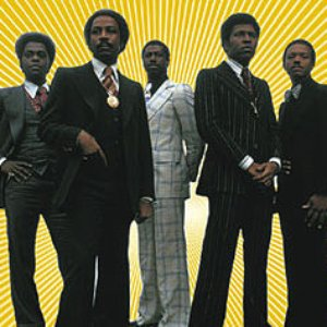 Image for 'Harold Melvin & The Blue Notes'