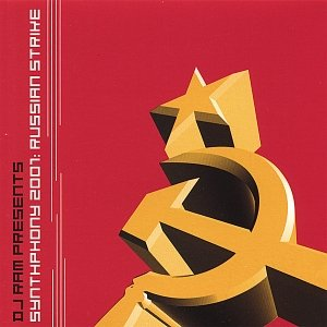 Bild för 'DJ Ram Presents: Synthphony 2001 : Russian Strike'