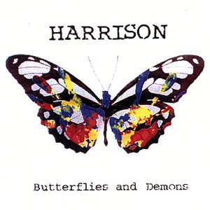 Image for 'Butterflies and Demons'