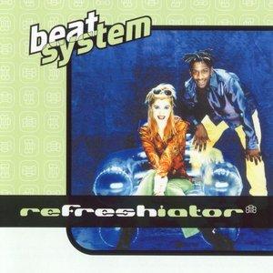 Image for 'Refreshiator'