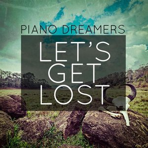 Image for 'Let's Get Lost'