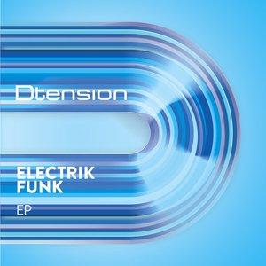 Immagine per 'Electrik Funk'