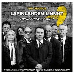Image for 'Lipputangon Nuppi'