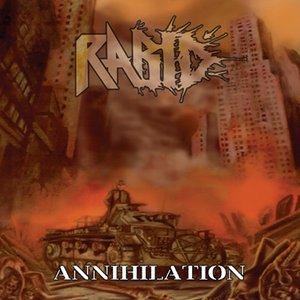 Image for 'annihilation'