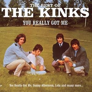 Image for 'You Really Got Me - The Best Of'