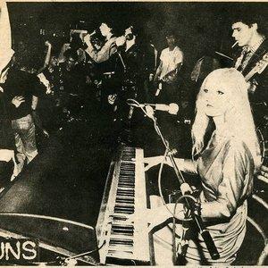 Bild für 'The Nuns'