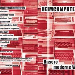 Image for 'Unsere moderne Welt'