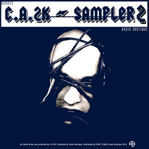Изображение для 'Sampler 2'