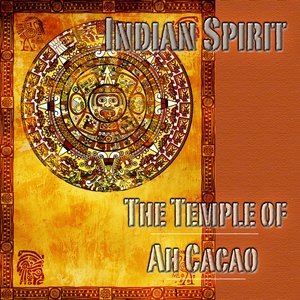 Image for 'The Temple of Ah Cacao'