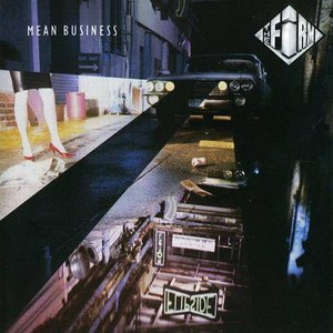 Image for 'Mean Business'