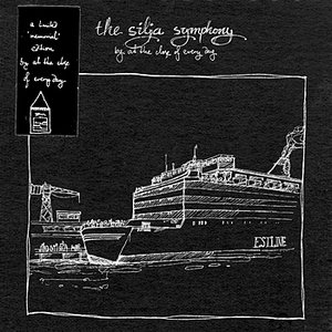 Image for 'The Silja Symphony'