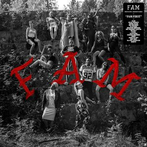 Image for 'FAM FIRST'