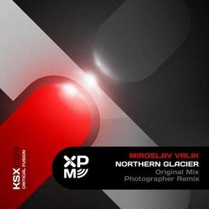 Image for 'Northern Glacier'