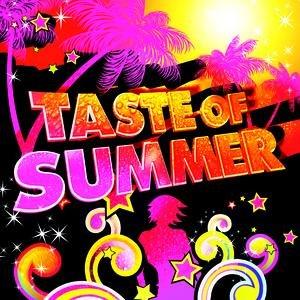 Image for 'Taste Of Summer'