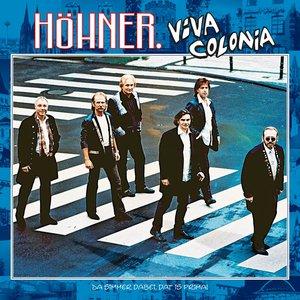 Image pour 'Viva Colonia (Da Simmer Dabei, Dat Is Prima)'