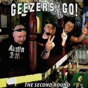 Image for 'The Second Round'
