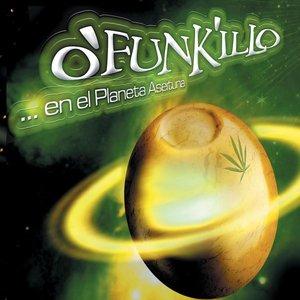 Image for 'En El Planeta Aseituna'