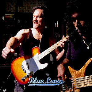 Image for 'Blue Lover'