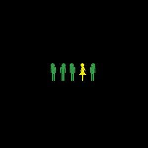 Image for 'Little Men in the Dark'