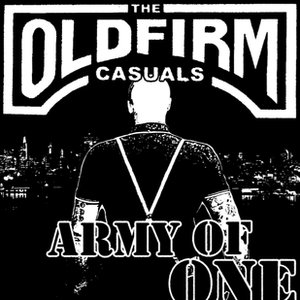 Image for 'Army Of One'