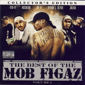 Image for 'The Best Of The Mob Figaz'