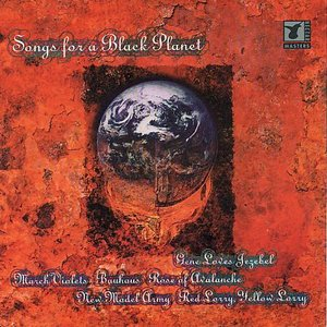 Image for 'Songs for a Black Planet'