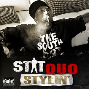 Image for 'Stylin (Instrumental)'