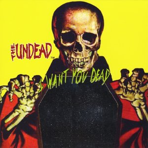 Image for 'I Want You Dead'