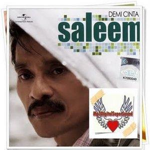 Image for 'Saleem'