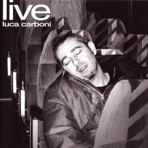 Image for 'Luca Carboni Live'