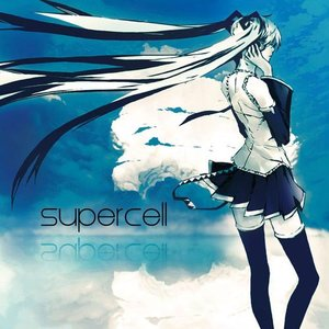 Image for 'supercell feat. Hatsune Miku'