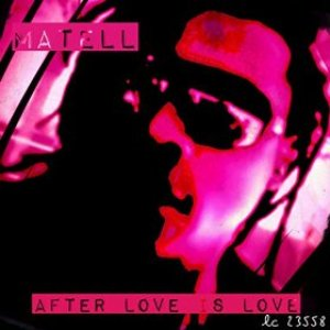 Image for 'After Love Is Love'