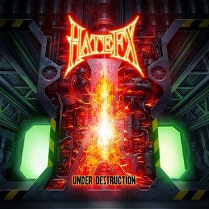 Image for 'Under Destruction - EP'