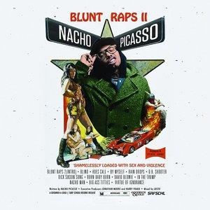 Image for 'Blunt Raps 2'