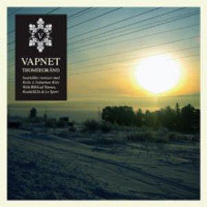 Image for 'Vapnet - Thomeegrand EP'