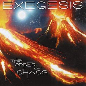 Bild für 'The Order of Chaos'
