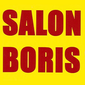 Image for 'Bride of Boris'