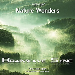 "Image for '""Nature Wonders"" with Brainwave Entrainment - Alpha, Theta & Delta Frequency Beats - Nature Music'"