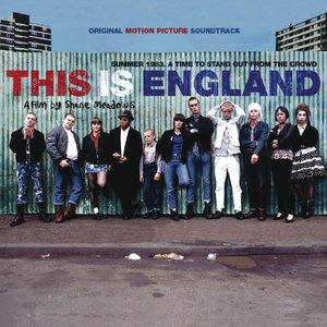 Image for 'This Is England Soundtrack'