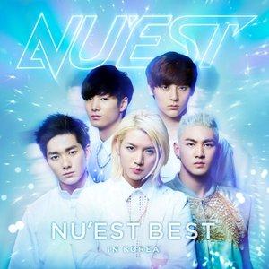 Immagine per 'NU'EST BEST IN KOREA'