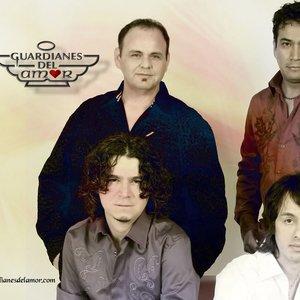 Image for 'Los Guardianes Del Amor'