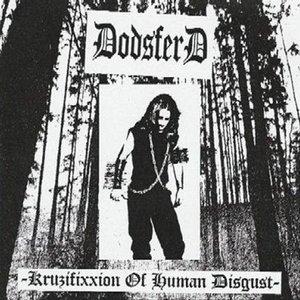 Immagine per 'Kruzifixxion Of Human Disgust'