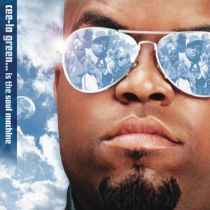 Image for 'Cee-Lo Green... Is the Soul Machine'