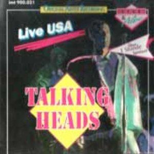 Image for 'Live USA'