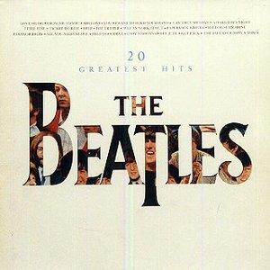 Immagine per '20 Greatest Hits'