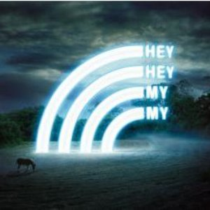 Image for 'Hey Hey My My'
